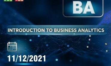 BA – Introduction to Business Analytics