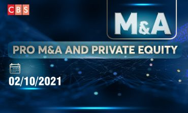 KHAI GIẢNG KHÓA PROFESSIONAL M&A AND PRIVATE EQUITY – THÁNG 10/2021